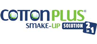 Cotton Plus Solution 2in1